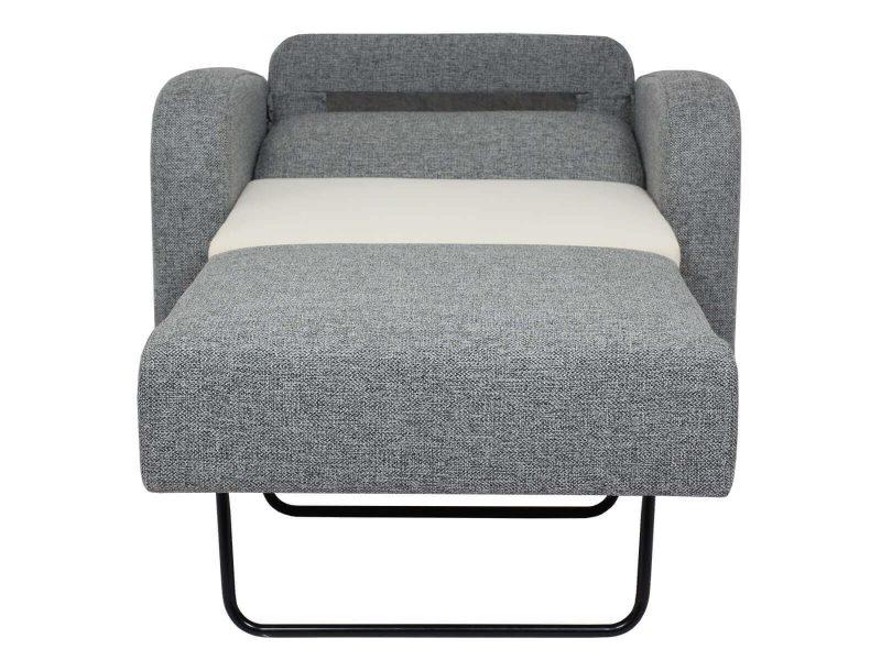 Twins armchair