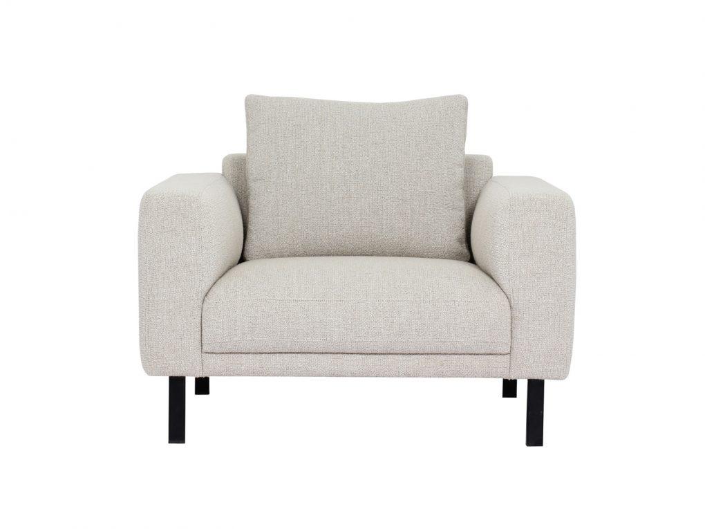 Sky armchair