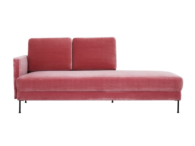 Fluente chaiselongue