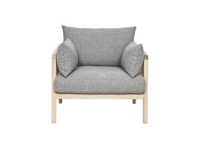 Aspire armchair