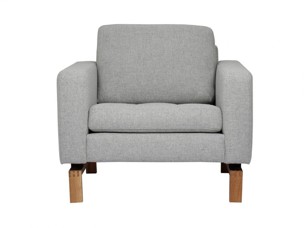 Taranto armchair