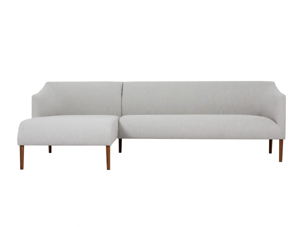 Finesse Sessa chaiselongue