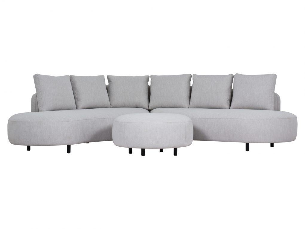 Ample sofa