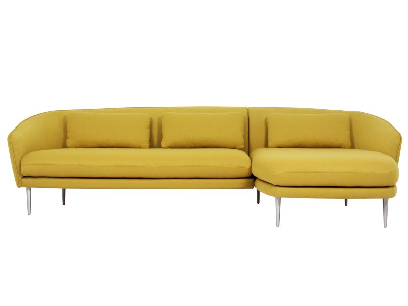 Zany chaiselongue
